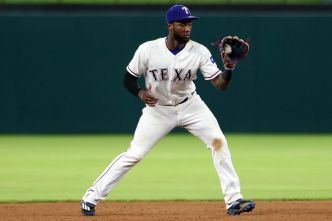 Rangers Trade Talk: Profar for Harvey on the Table?
