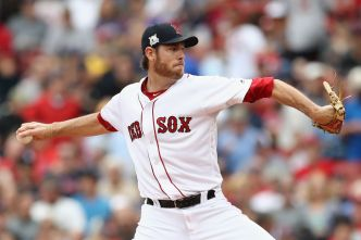 Fister Finalizes $4M Deal With Rangers, Who Need Starters