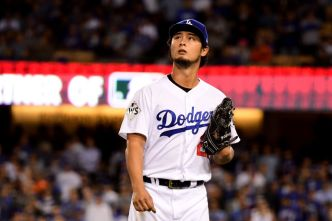 Kershaw Open to Darvish Returning to the Dodgers