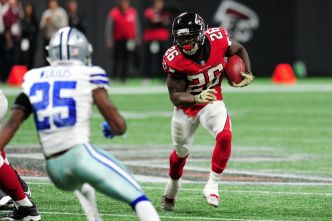 INSTANT ANALYSIS: Cowboys vs. Atlanta Falcons
