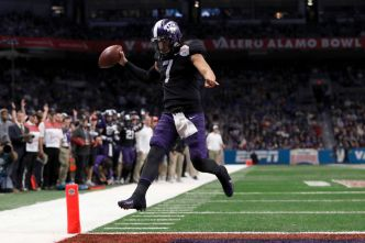 Three TCU Players Will Play At the Collegiate Bowl