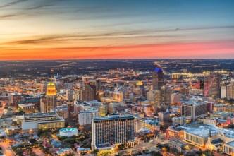 San Antonio Hotels Seeking Workers Amid Low Jobless Rates