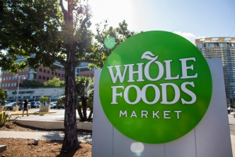Amazon Gives Prime Members Whole Foods T-Day Discounts