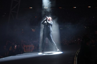 Can Bono Save The (Jerry) World?