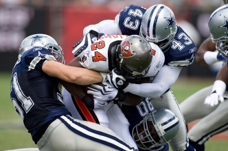 Cowboys Sign Well Traveled Vet to Replace Sensabaugh