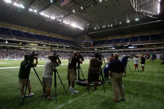 Dallas Set To Embark On Training Camp Odyssey