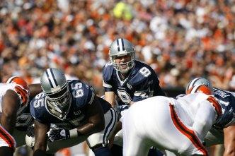Gurode Comes To Romo's Defense