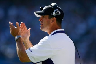 Harbaugh: The Cowboys Are Everything Wrong With The NFL