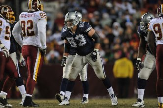 Cowboys Hanging On To Kosier