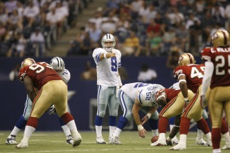 San Francisco 49ers-Dallas Cowboys: Blue-Star Preview