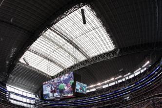 Another Cowboys Stadium Innovation: The Stadium Nomad