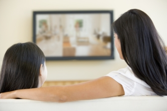 How to Cut Back on TV BInging