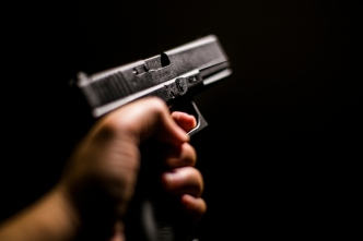 Texas Student Takes to School Gun Reported Stolen in 2012