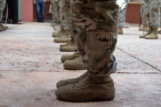 New Army Command Aims to Help Counter China, Russia Threats