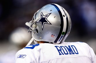 Romo To Remain Holder
