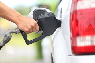 Texas, Nationwide Gas Prices Drop