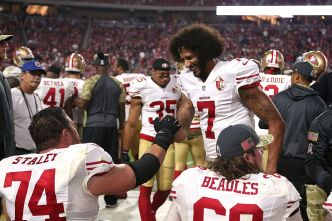 Why Kaepernick is not a Good Fit For Cowboys