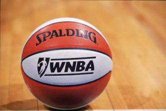 WNBA Fines Players for Social Activism