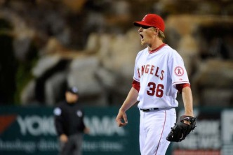Scioscia Decision Not Paying Off for Halos