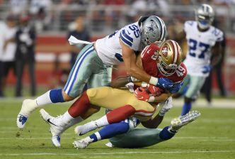 JJT: Dallas Cowboys Defense Analysis