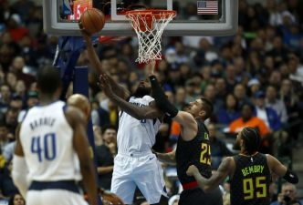 Mavs Extend Home Streak, End Skid vs. Hawks