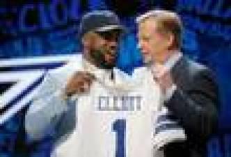 Gosselin: Help the Defense! Why I Don't Like the Fit of Cowboys' Ezekiel Elliott Pick