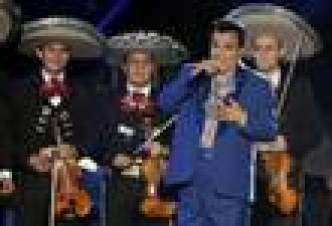 Mexican Singer Juan Gabriel Whose Flamboyant Style Made Him an Icon Dies at 66