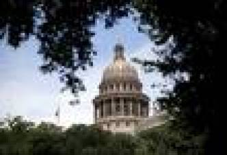 Texas Senate Calls for Amending Constitution to Limit Feds