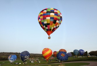 DFW Expert Talks About Safety & Dangers of Ballooning