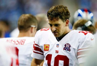 Giants Briefed on Ebola Ahead of Dallas Game