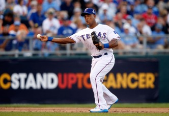Beltre Re-Works Deal to Free Up Rangers' Cash
