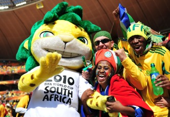 South African Olympic Games in the Works?