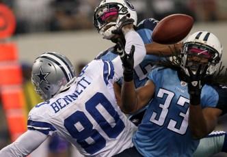Ranking the Worst Cowboys Losses of 2010: Part Three