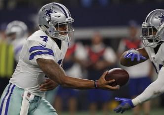 Prescott Shines in Cowboys' Preseason Win Over Miami