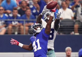 Prescott: 'If Dez is the Read, Dez is the Read'