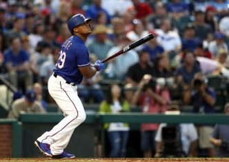Tigers Spoil Adrian Beltre's 3-Hit Return, Beat Rangers