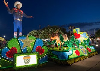 5 Things to Know About the State Fair of Texas - Monday