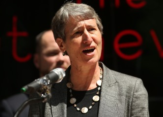 Secretary of Interior Jewell to Attend Waco Monument Event