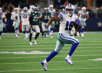 JJT: Amari Cooper's Success With Cowboys is Matter of Trust