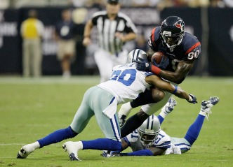 An Ugly Night In Houston: Texans 23, Cowboys 7