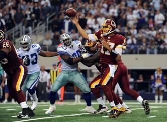 Cowboys, Campbell Set To Reacquaint