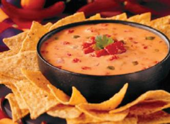 Texas v. Arkansas Queso Battle: And the Winner Is...