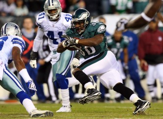 Eagles Will Part Ways With Westbrook