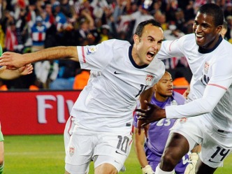 US Loses Bid for 2022 World Cup