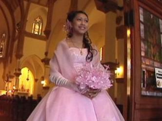 Quinceañera: Rite of Passage