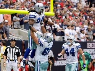 Cowboys Around $18 Million Over Set Salary Cap