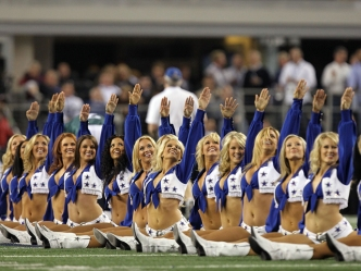 Even Bad, Cowboys Are Top Draw For NFL