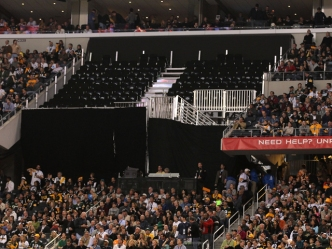 Legal Fallout from Stadium Seating Fiasco?