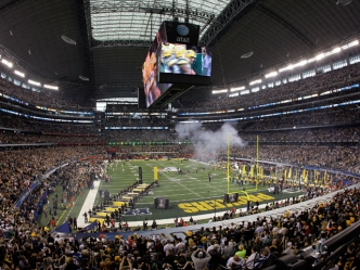 Ticket Broker Accused of Not Providing Super Bowl Tickets