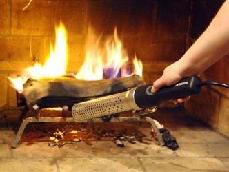 Flameless Fire